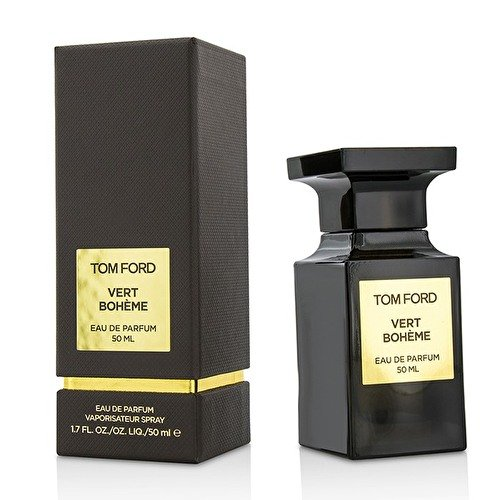 Tom Ford Private Blend Vert Boheme Eau De Parfum Spray - Men For Ford Price Tom
