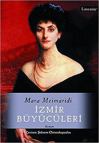 Book Izmir Buyuculeri