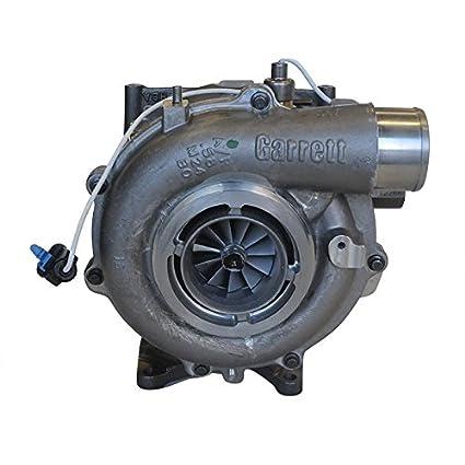 Garrett 848212-5001S Chevrolet/GMC 6 6L Duramax LMM/LLY/LBZ Turbocharger