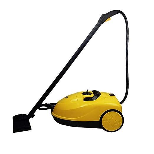LLVV Steam Cleaners Limpiador de Vapor de Alta presión, portátil ...