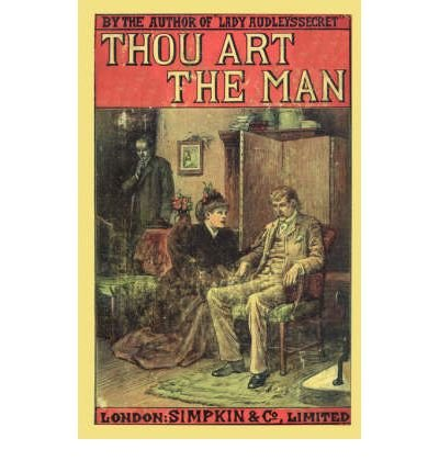 Thou Art the Man (Valancourt Classics) (Paperback) - Common