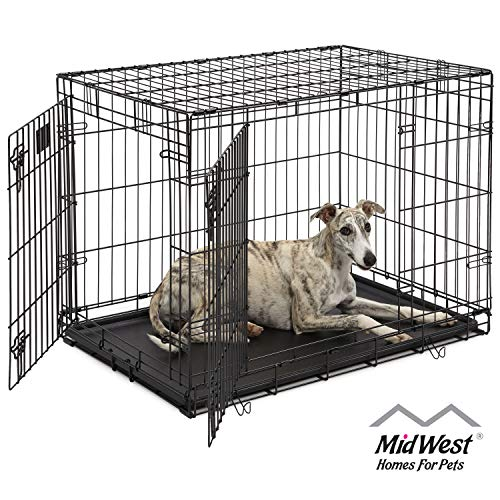 Dog Crate 1636DDU MidWest