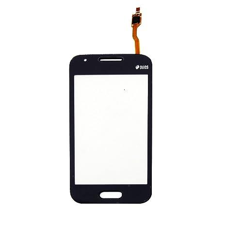 Friendlychinese Pour Samsung Galaxy Ace 4 Duos G313H Numeriseur A Ecran Tactile En Verre Sensor Reparation
