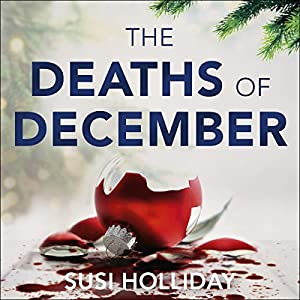 The Deaths of December Audiobook