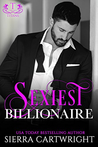 Sexiest Billionaire Titans Sierra Cartwright ebook product image