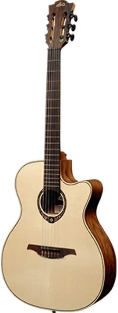 Lâg TN270ACE Country - Guitarra eléctrica clásica
