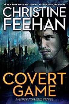 Covert Game (A GhostWalker Novel) by [Feehan, Christine]