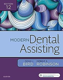 Modern Dental Assisting (0323430309) | Amazon price tracker / tracking, Amazon price history charts, Amazon price watches, Amazon price drop alerts