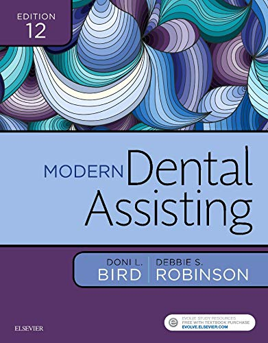 Modern Dental Assisting by Saunders