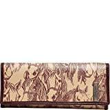 Donna Sharp Medium Wallet - Exclusive