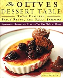 The Olives Dessert Table: Spectacular Restaurant Desserts You Can Make at Home