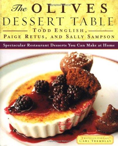 Restaurant Dessert - 4