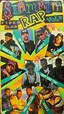 Slammin Rap Video Mag Vol 2 [VHS]