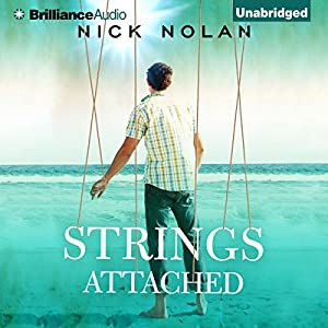 Strings Attached Audiobook