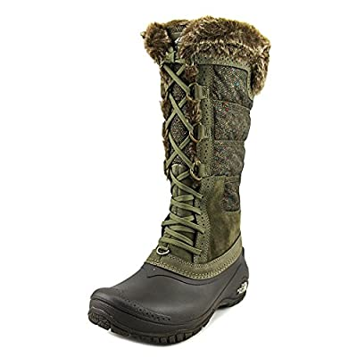 The North Face Women's Shellista II Mid Insulated Boot