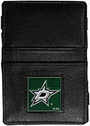 NHL Genuine Leather Jabob's Ladder Magic Wa
