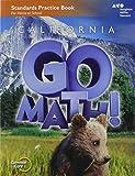 Houghton Mifflin Harcourt Go Math!: Practice Workbook Grade 2