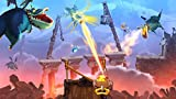 Third Party - Rayman Legends Occasion [ PS3 ] - 3307215842263