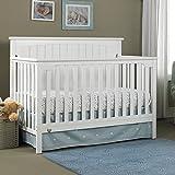 Fisher Price Convertible Crib Snow White, Colton