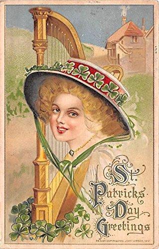 (Publisher John Winsch 1912 Artist Samuel Schmucker)