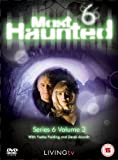 Most Haunted: 6.3 [DVD]