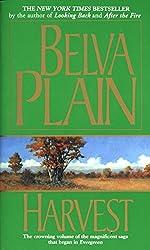 Harvest (Werner Family Saga Book 4)