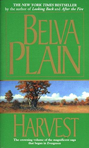 Harvest: A Novel (Werner Family Saga Book 4)