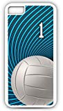Best Ace Case Iphone 6 Cases Rubbers - iPhone 6 Plus 6+ Phone Case Volleyball V050Z Review