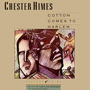 Cotton Comes to Harlem Audiobook