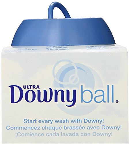 Downy Fabric Softener Dispenser Ball, -3 pk Downy Fabric Softener Ball
