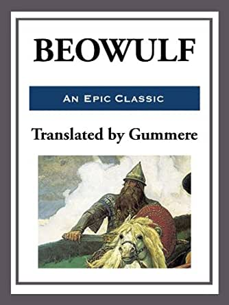 Amazon.com: Beowulf eBook: Gummere, D. H. Crawford: Kindle ...