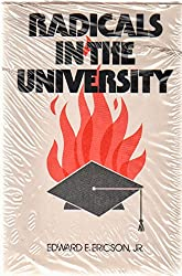 Radicals in the University (Hoover Institution publications)
