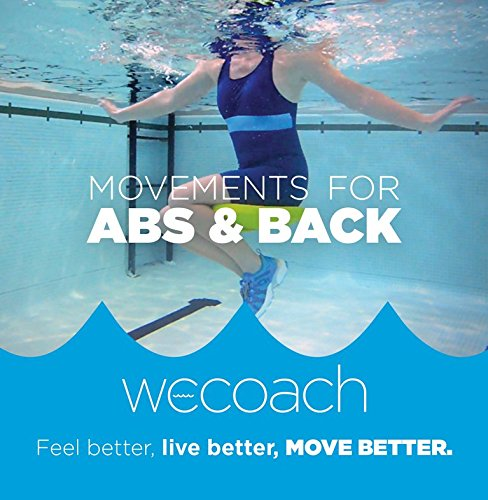 Movements for Abs & Back Water Exercise DVD