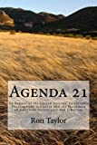 img - for Agenda 21: An Expose of the United Nations  Sustainable Development Initiative and the Forfeiture of American Sovereignty and Liberties book / textbook / text book