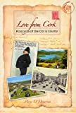 Love from Cork, Perry O'Donovan, 1848891903