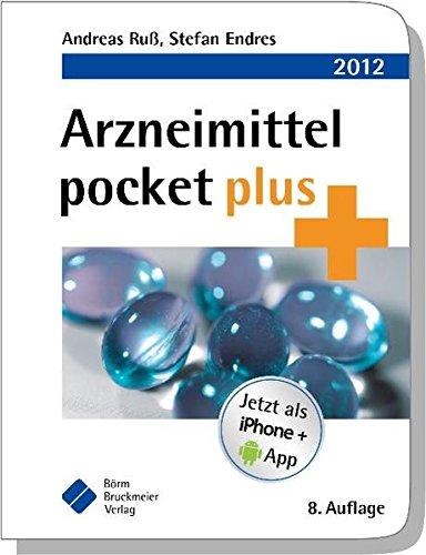 Arzneimittel pocket plus 2012