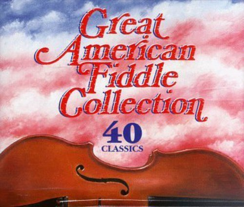 Great American Fiddle Collection - Great American Fiddle Collection / Various