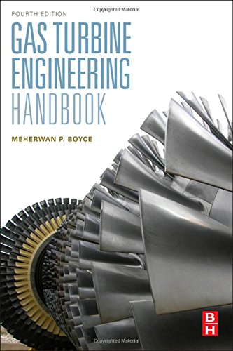 Gas Turbine Engineering Handbook, Fourth Edition