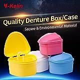 Y-Kelin Denture And Retainer Cleanning Set