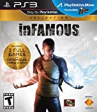 inFAMOUS Collection – Playstation 3 thumbnail