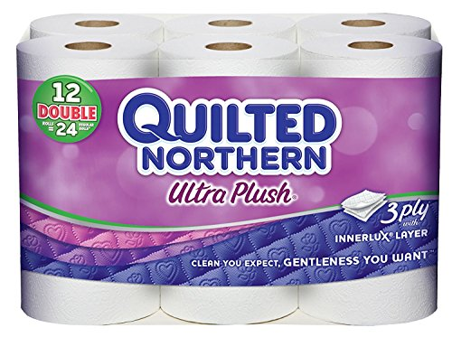 quilted northern 12 - 9