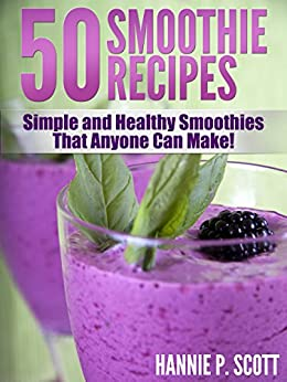 Quick and easy fruit smoothie recipes