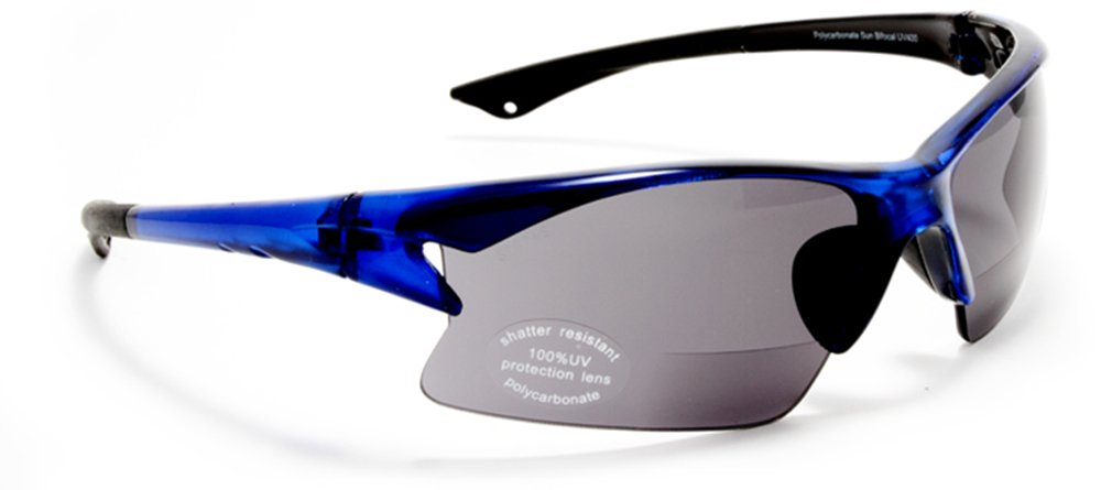 Amazon.com: Bifocal Reading Sunglasses with Polycarbonate