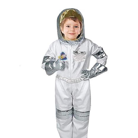 Juego de rol traje de astronauta niño traje de astronauta juego de ...