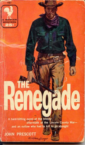 The Renegade, Prescott, John