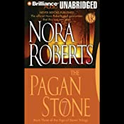 The Pagan Stone: Sign of Seven #3 | Nora Roberts