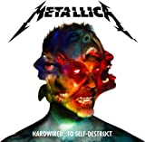 Hardwired.To Self-Destruct (Limited Deluxe Edition)