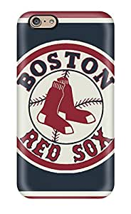 Best boston red sox MLB Sports & Colleges best iPhone 6 cases 4031823K618740503