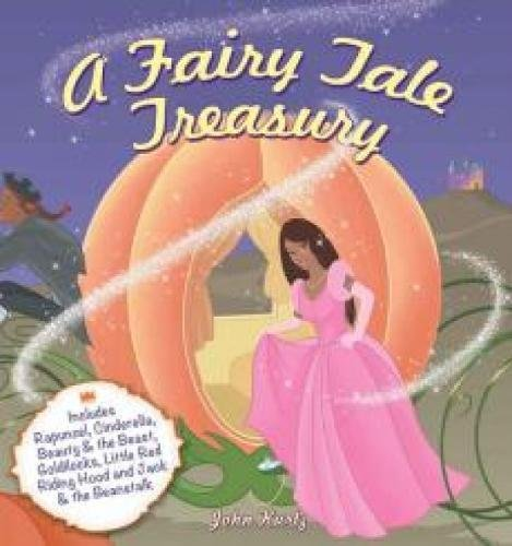 A Fairy Tale Treasury (Dover Children's Classics) Fairy Tale Country Girl