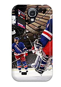 Evelyn C. Wingfield's Shop new york rangers hockey nhl (12) NHL Sports & Colleges fashionable Samsung Galaxy S4 cases